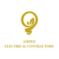 Amped Electrical Contractors Ltd