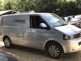 Overbecks Electrical Services Ltd