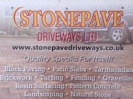 Stonepave Driveways Limited