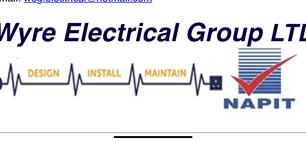 Wyre Electrical Group Ltd