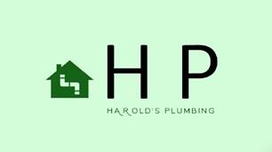 Harold's Plumbing