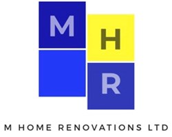 M Home Renovations Ltd