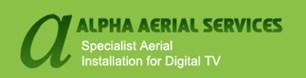 Alpha Aerial Services Ltd