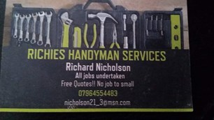 Richies Handyman Service