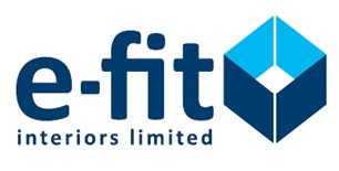 E-Fit Interiors Ltd - Suspended Ceilings and Partition Installations