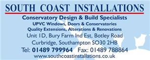 South Coast Installations