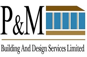 P & M Building & Design Services Ltd