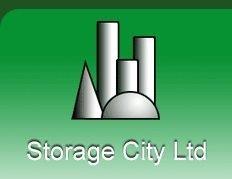 Storage City Ltd