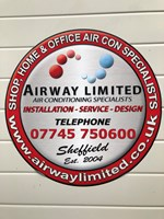 Airway Limited