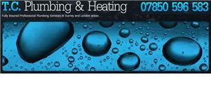 T C Plumbing & Heating