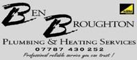 Ben Broughton Plumbing & Heating