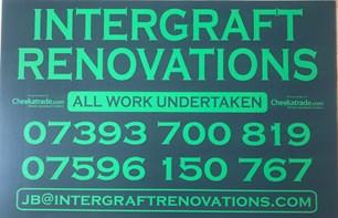 Intergraft Renovations