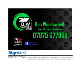 B.W Plastering and Building Solutions