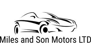 Miles and Son Motors Ltd