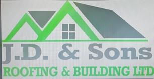 JD & Sons Roofing & Building Ltd