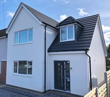 East Midlands Insulation and Rendering