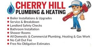 Cherry Hill Plumbing & Heating