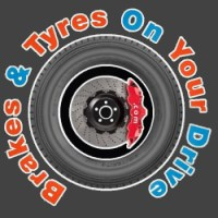 Brakes and Tyres on Your Drive