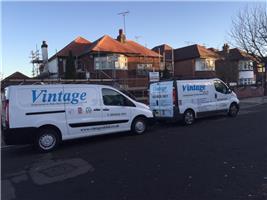 Vintage (UK) Ltd