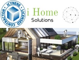 I Home Solutions Ltd