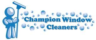 Champion Window Cleaners
