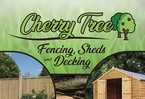 Cherry Tree Fencing