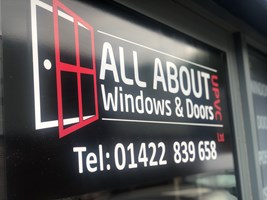All About Windows and Doors Ltd