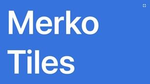 Merko Tiles