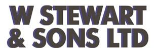 W Stewart & Sons Ltd