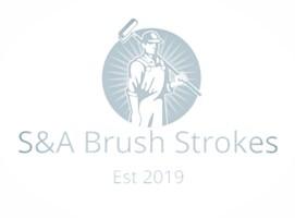 S&A Brush Strokes