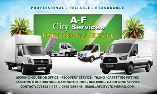 A & F City Services