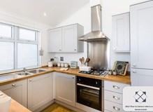 Howdens kitchen/Lemington Spa