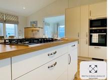 Howdens kitchen/Market Harborough