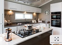 Howdens kitchen/Catthorpe