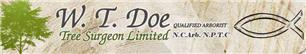 W T Doe Tree Surgeon Ltd