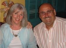 Sheila & Trevor Little