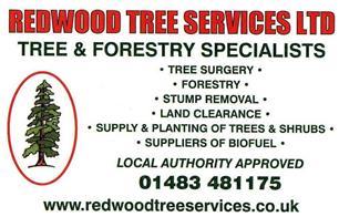 Redwood Tree Services Ltd