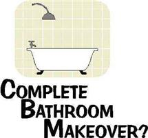 Complete Bathroom Makeovers