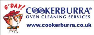 Cookerburra UK