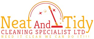 Neat and Tidy Cleaning Specialist Ltd
