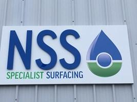 Northumberland Specialist Surfacing Ltd