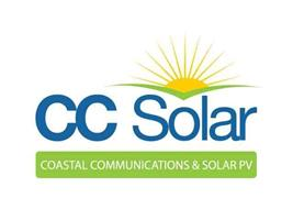 CC Solar (Coastal Communications & Solar PV)