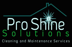 ProShine Solutions Cleaning and Maintenance