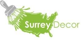 Surrey Decor