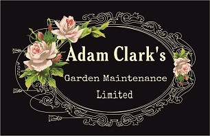 Adam Clark's Garden Maintenance Ltd