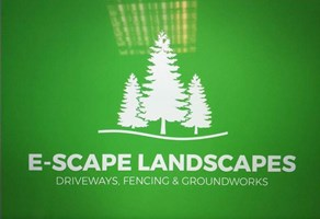 E-scape Landscapes and Driveways