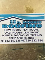 D Roberts Roofing