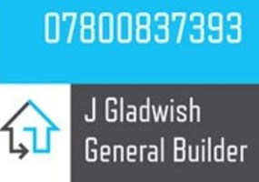John Gladwish General Builder