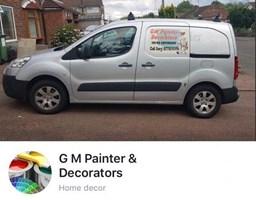 G & M Decorators