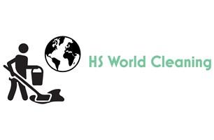 HS World Cleaning Ltd
